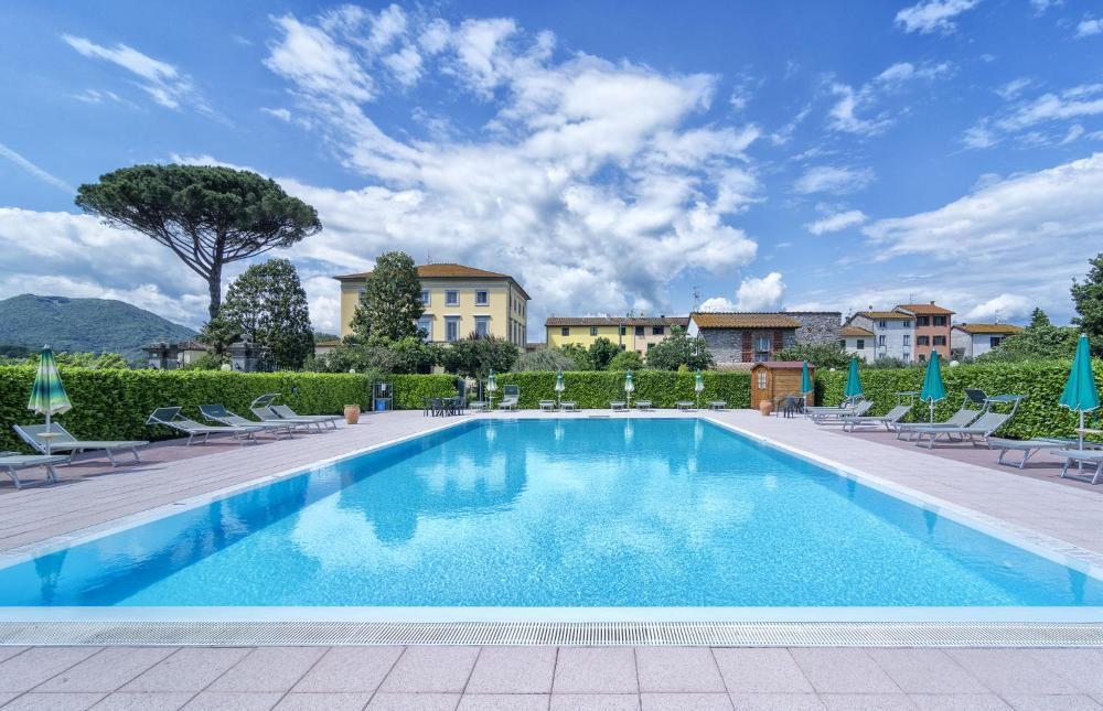 B&B Villa Pardi Lucca