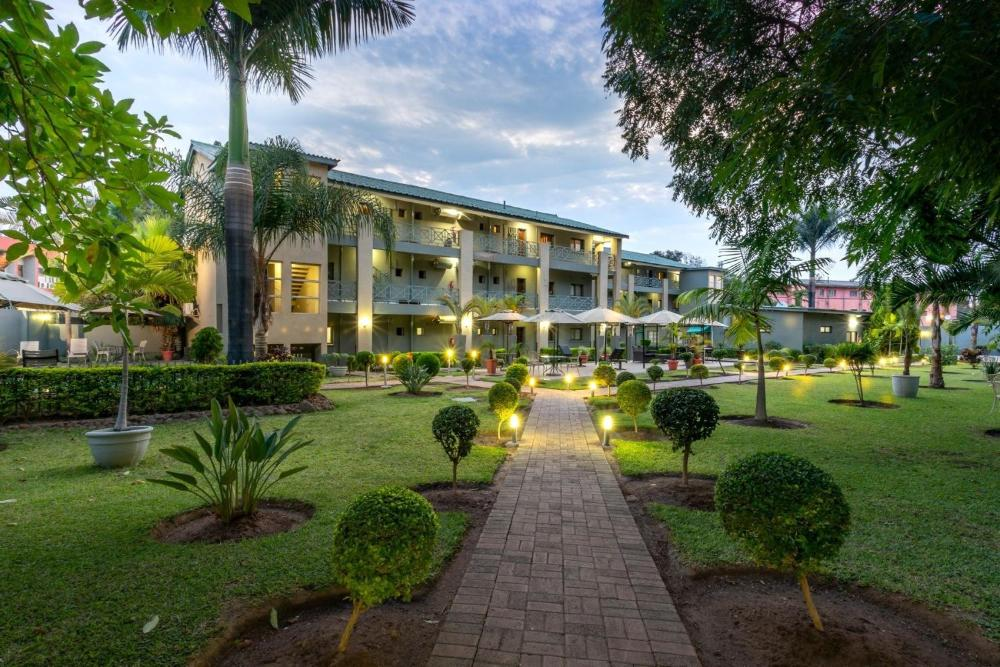 Fallsway Apartments - Burley Court