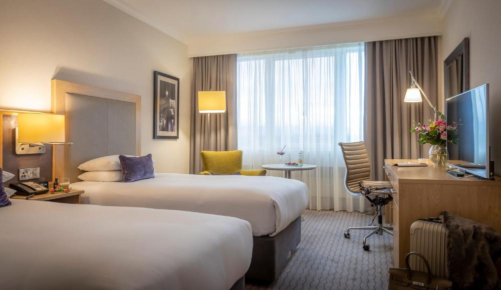 Clayton Hotel Burlington Road Prices, photos, reviews
