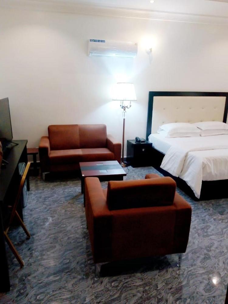 Abuja Royal Suites Prices Photos Reviews Address Nigeria