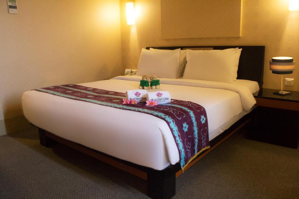 Rattan Inn Hotel Harga Foto Ulasan Alamat Indonesia