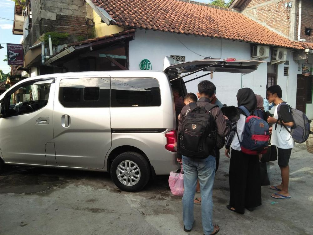 Khaira Homestay Prices Photos Reviews Address Indonesia