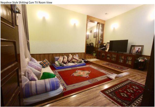 Sofias Home Sweet Home Shovahity Mahalaxmisthan Lalitpur