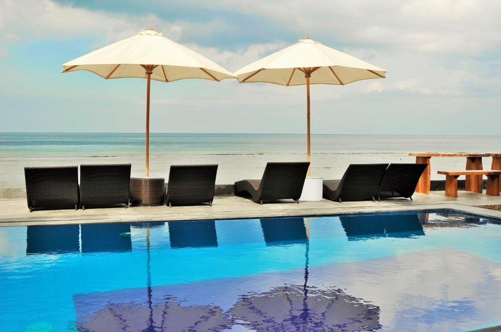 Pradana Beach Inn Luxury Prices Photos Reviews Address