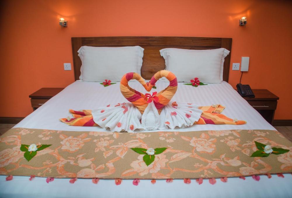Sunset Reef Resort Spa Prices Photos Reviews Address