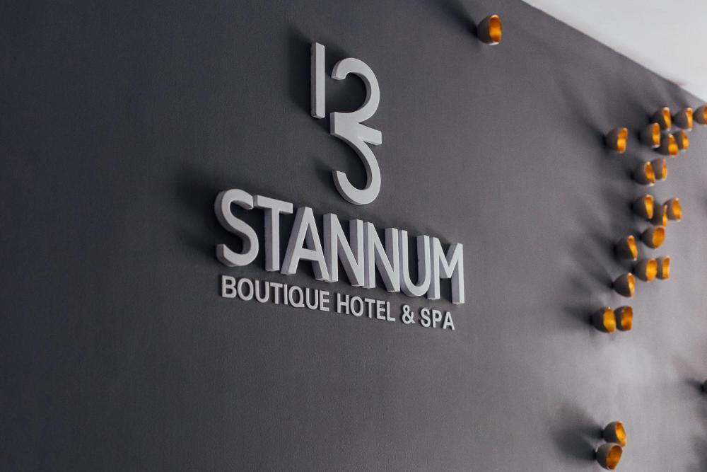 Foto - Stannum Boutique Hotel & Spa