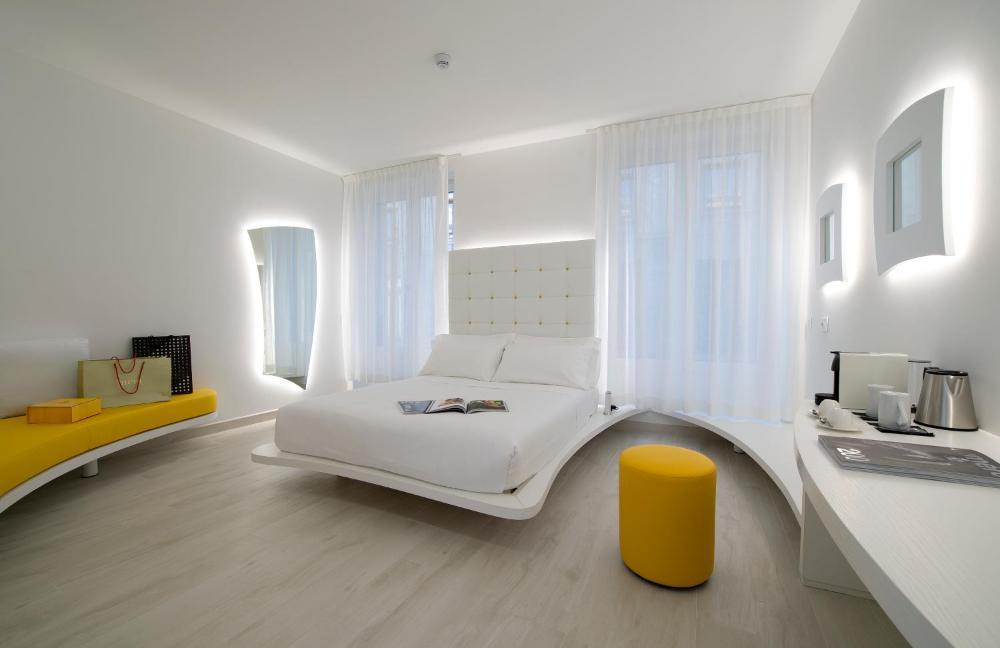 AHD Rooms