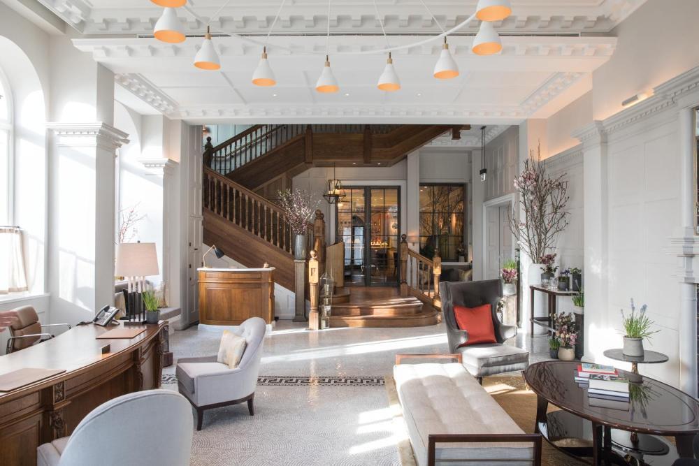 The Cadogan, A Belmond Hotel, London