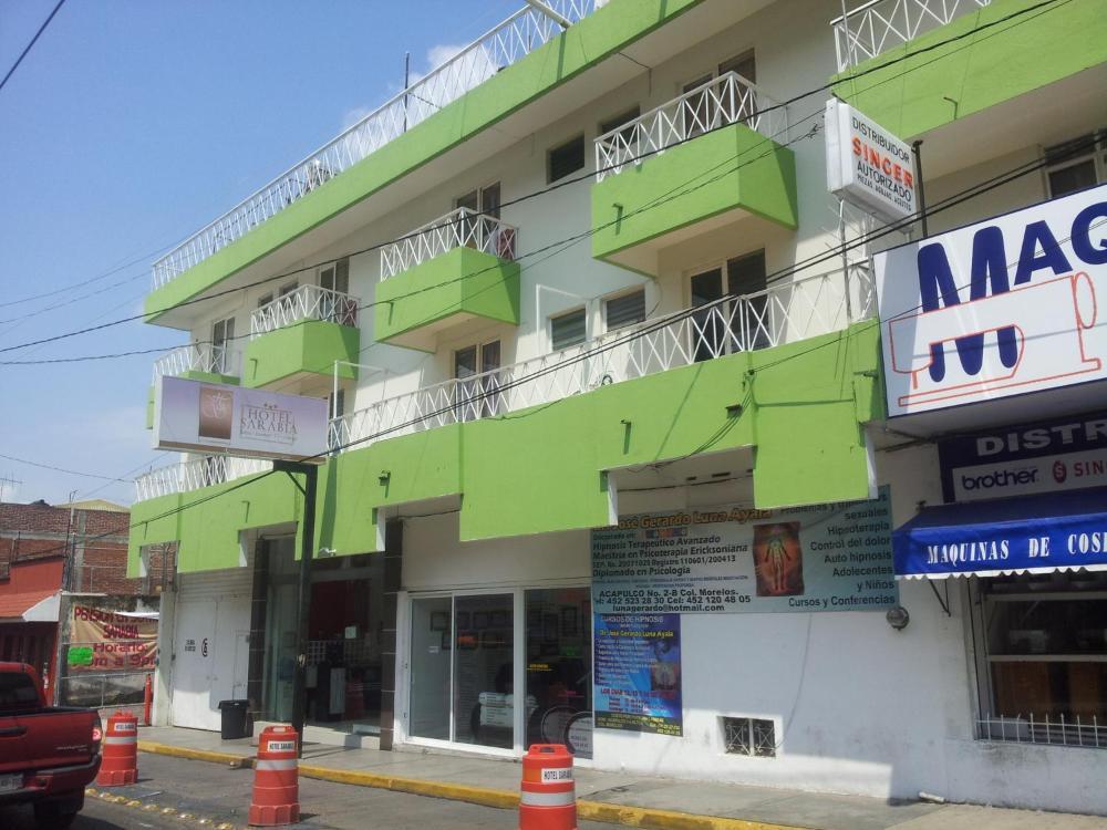 Hotel Sarabia Prices Photos Reviews Address Mexico