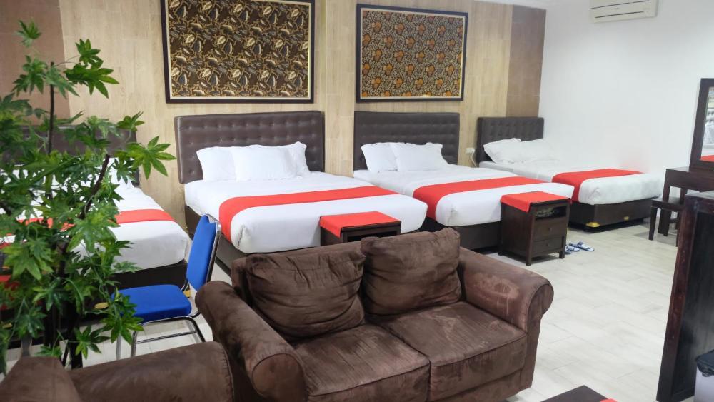 Beone house jogja prices photos reviews address. indonesia