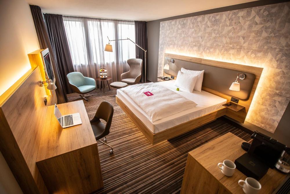 Foto - Best Western Leoso Hotel Leverkusen