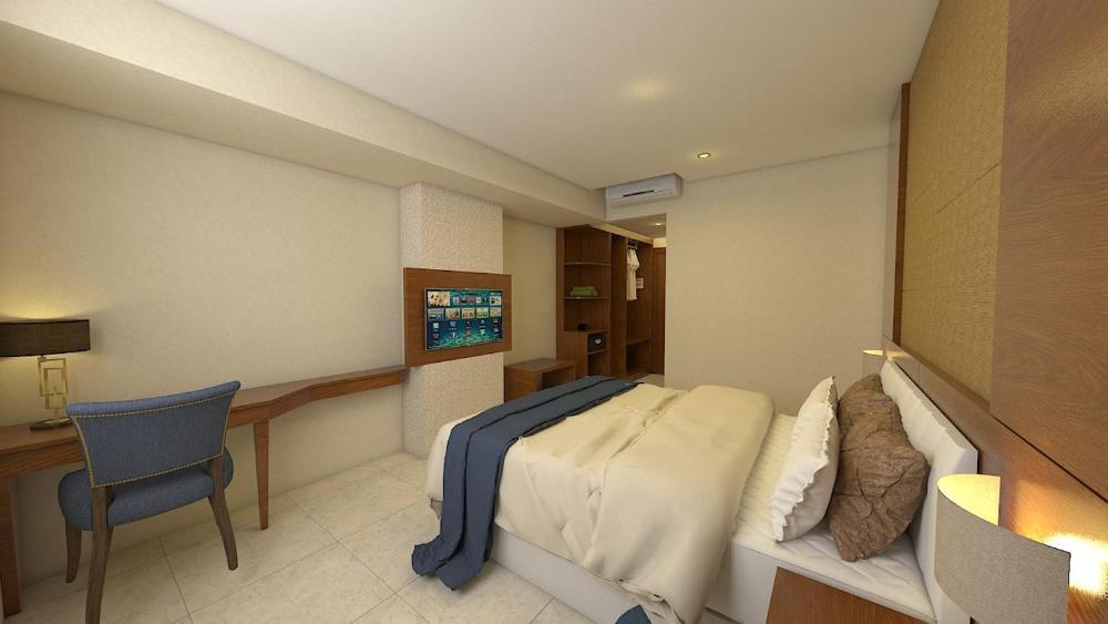 Sotis Hotel Kemang Prices Photos Reviews Address Indonesia