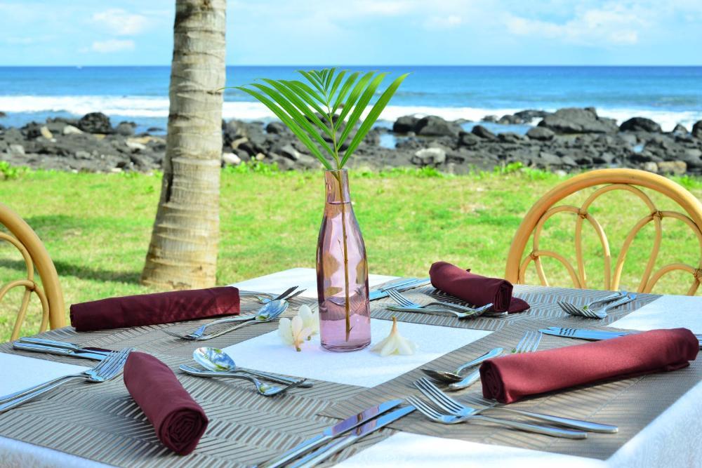 Sunset Reef Resort Spa 的价格 图片 评论 地址 毛里求斯