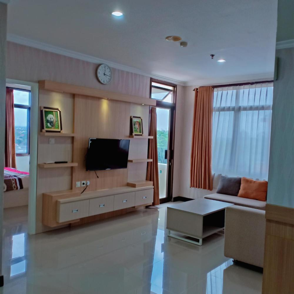 Family apartemen jogja 3 bedroom dekat malioboro hotel and room photos