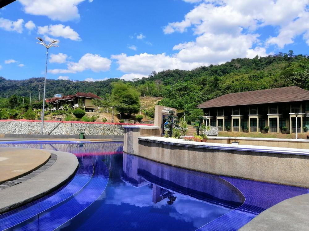 Chalet Baling Hot Spring Prices Photos Reviews Address Malaysia