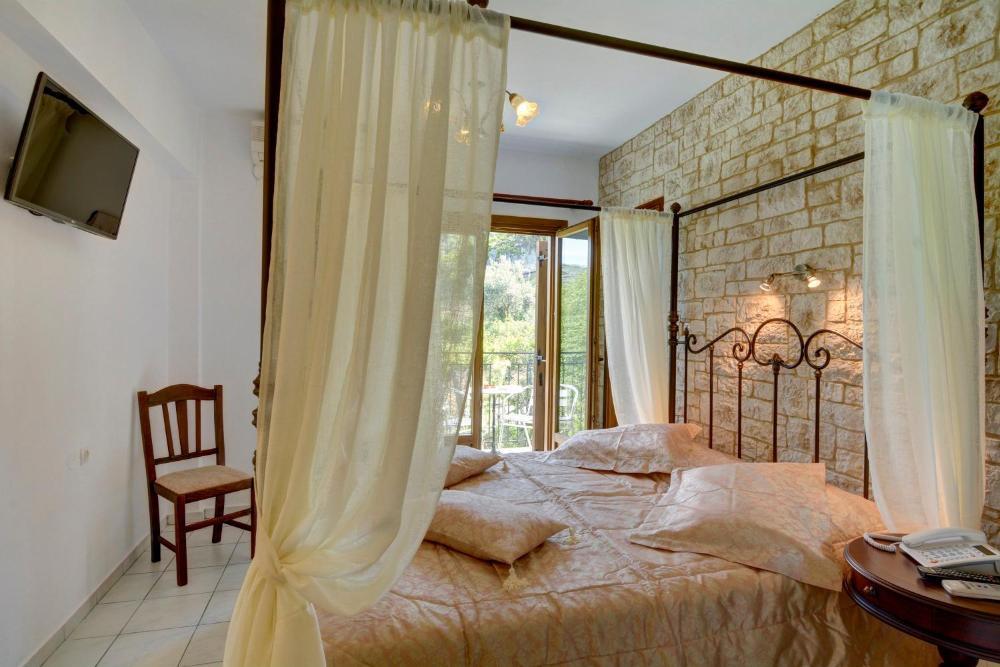 Photo - Hotel Agnadi - Horefto