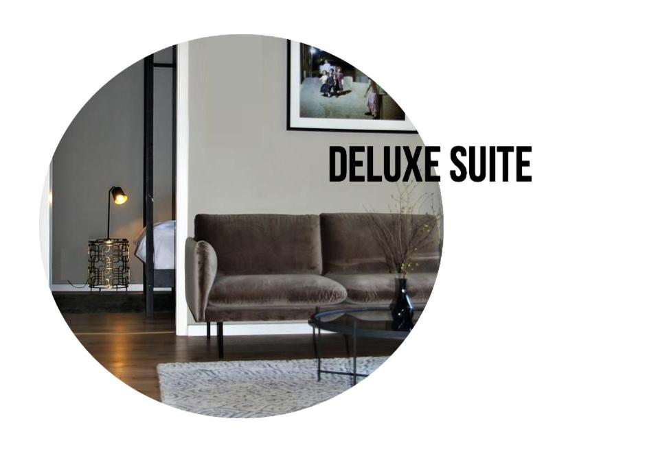 The Suite Hotel Fabric