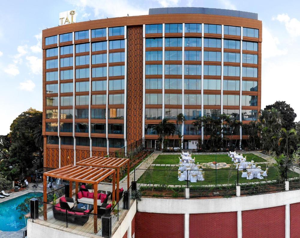 Taj MG Road Bengaluru
