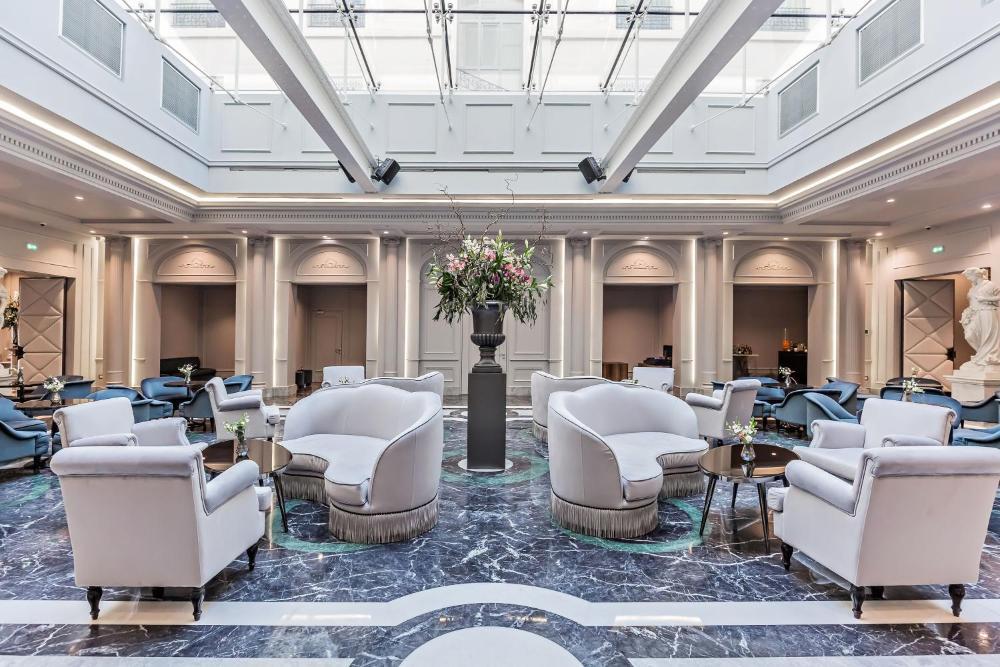 Boscolo Lyon Hotel & Spa