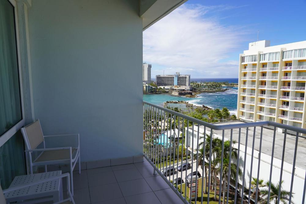 The Condado Plaza Hilton Prices Photos Reviews Address San Juan
