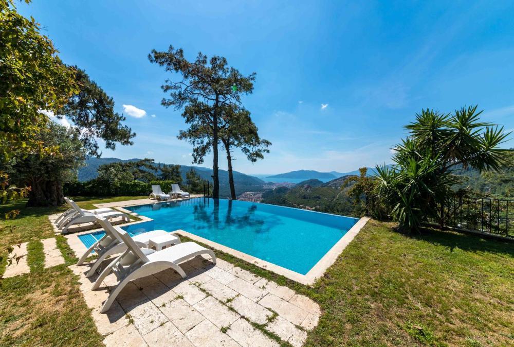 Villa Maral Marmaris Daily Weekly Rentals Prices, photos