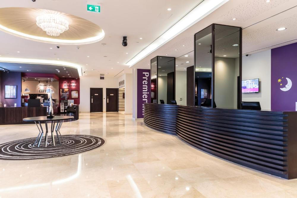 Premier Inn Doha Education City Prices, photos, reviews