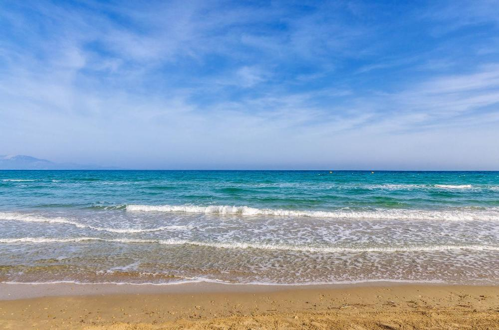 Foto - Iakinthos, Tsilivi Beach