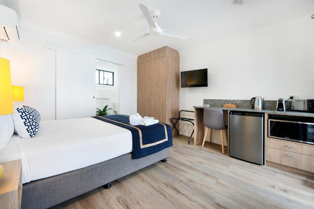 Photo - Blue Heron Motel