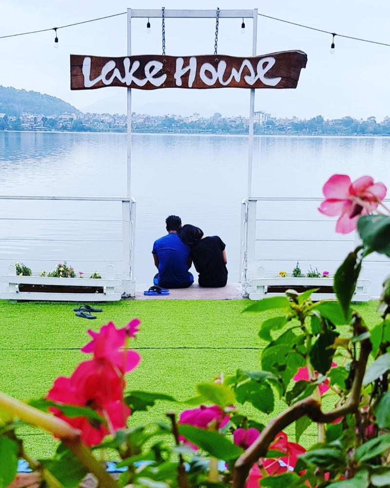 The Lake House, Pokhara Prices, photos, reviews, address  Nepal