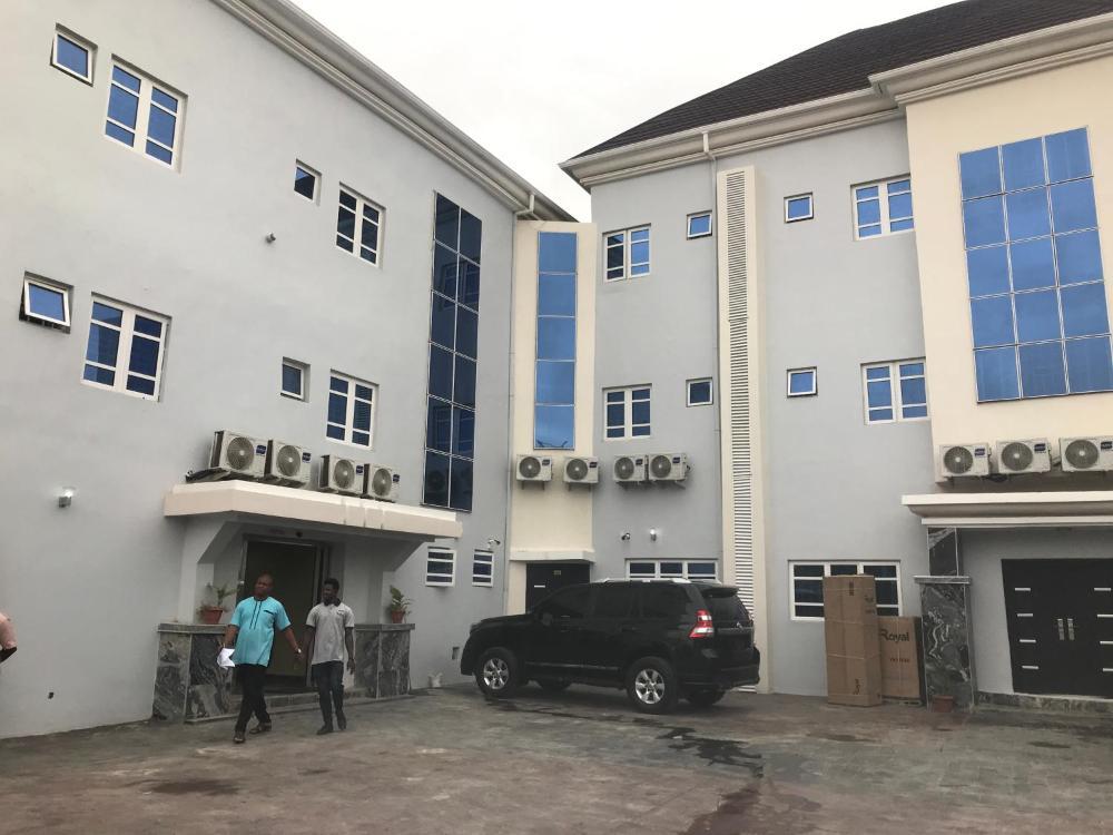 Royal Park Hotel Suites Prices Photos Reviews Address Nigeria