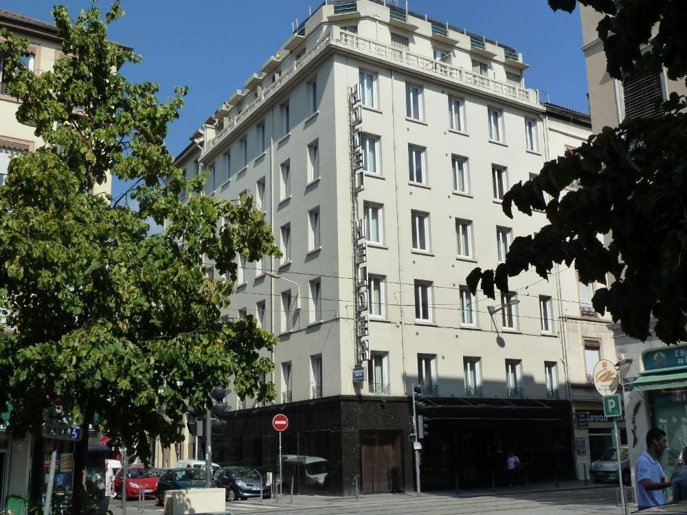Foto - Hôtel du Helder