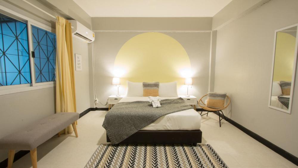 Neveu Premier Residence : Ratchada
