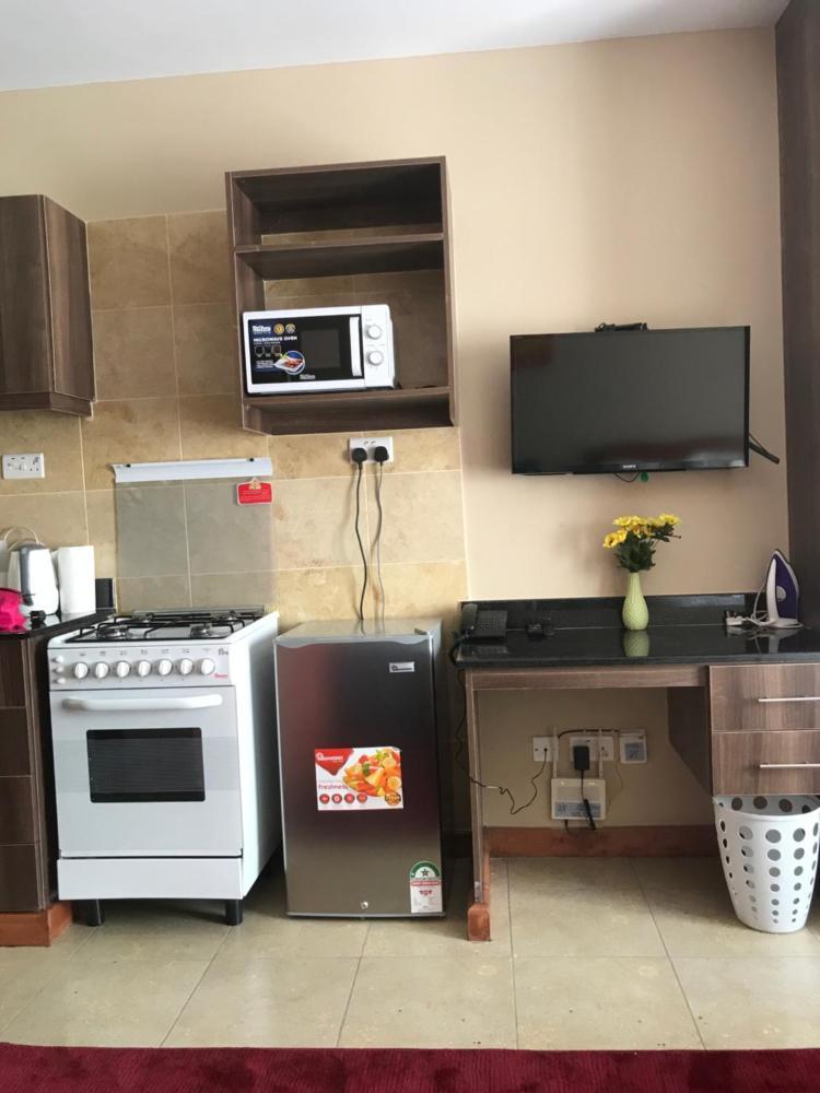 Nairobi West Suites Apartment Kisauni Road Prices Photos Reviews Address Kenya