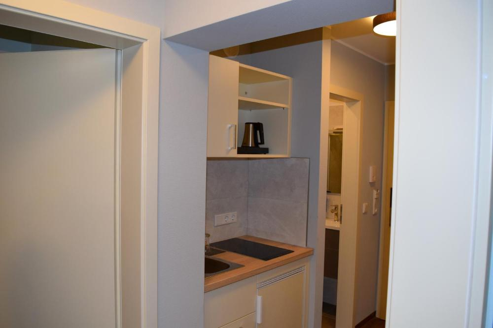 Foto - Trip Inn Residence City Center