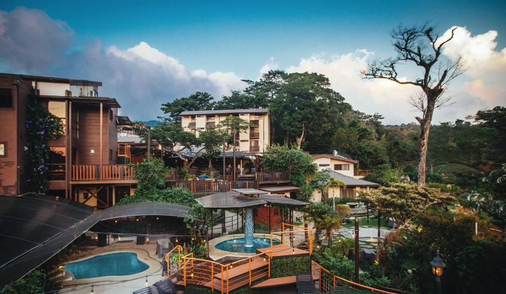 Hotel & Spa Poco a Poco - Costa Rica
