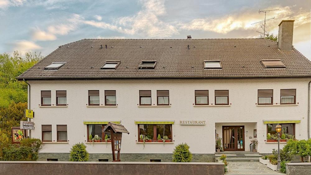 Foto - Hostellerie Val Fleuri