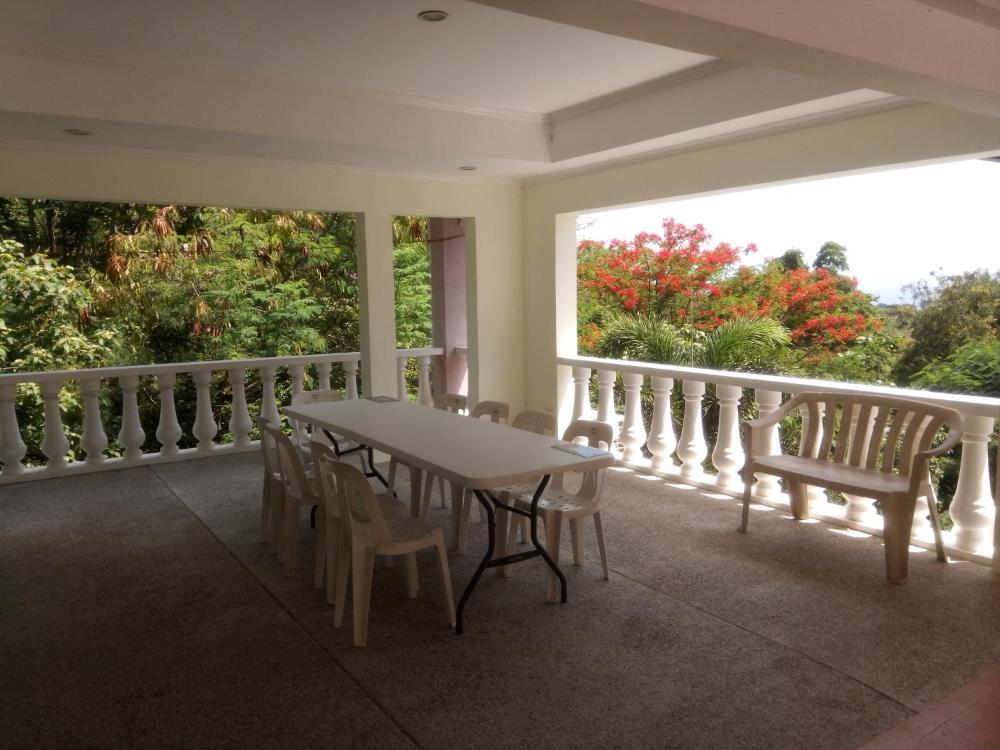 4 Br House With Pool And Billiards Terrazas De Punta Fuego