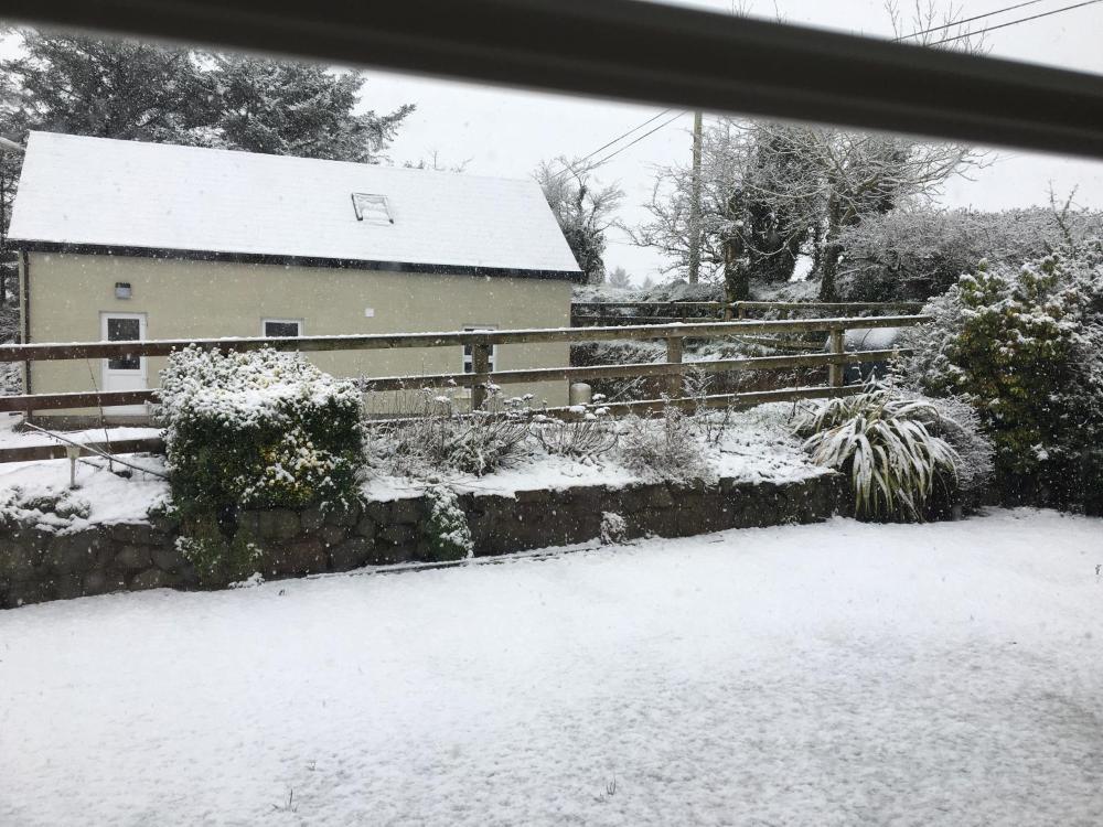 On Corks doorstep - The Irish Times