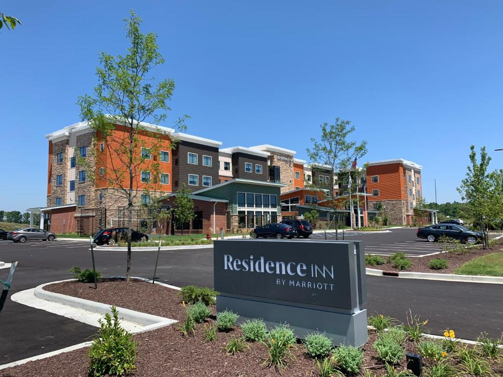 Foto - Residence Inn by Marriott Indianapolis South/Greenwood