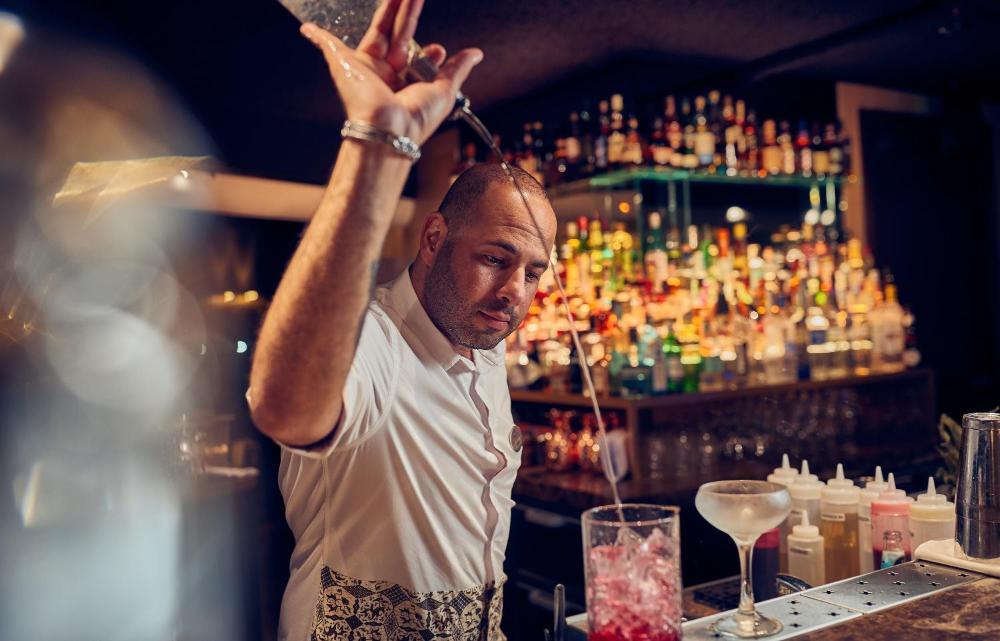 Hotel Jakarta Amsterdam Prices Photos Reviews Address Netherlands