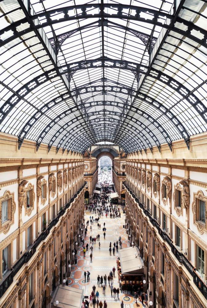 Foto - Galleria Vik Milano