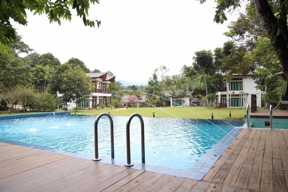 Bidaisari Resort Prices Photos Reviews Address Malaysia
