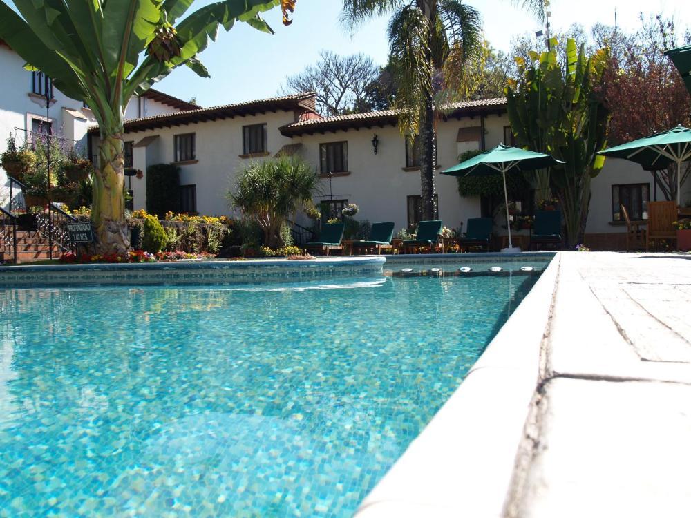 Mansion Del Cupatitzio Prices Photos Reviews Address Mexico