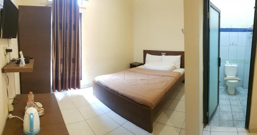 Hotel Sunqta Syariah Guci Prices Photos Reviews Address