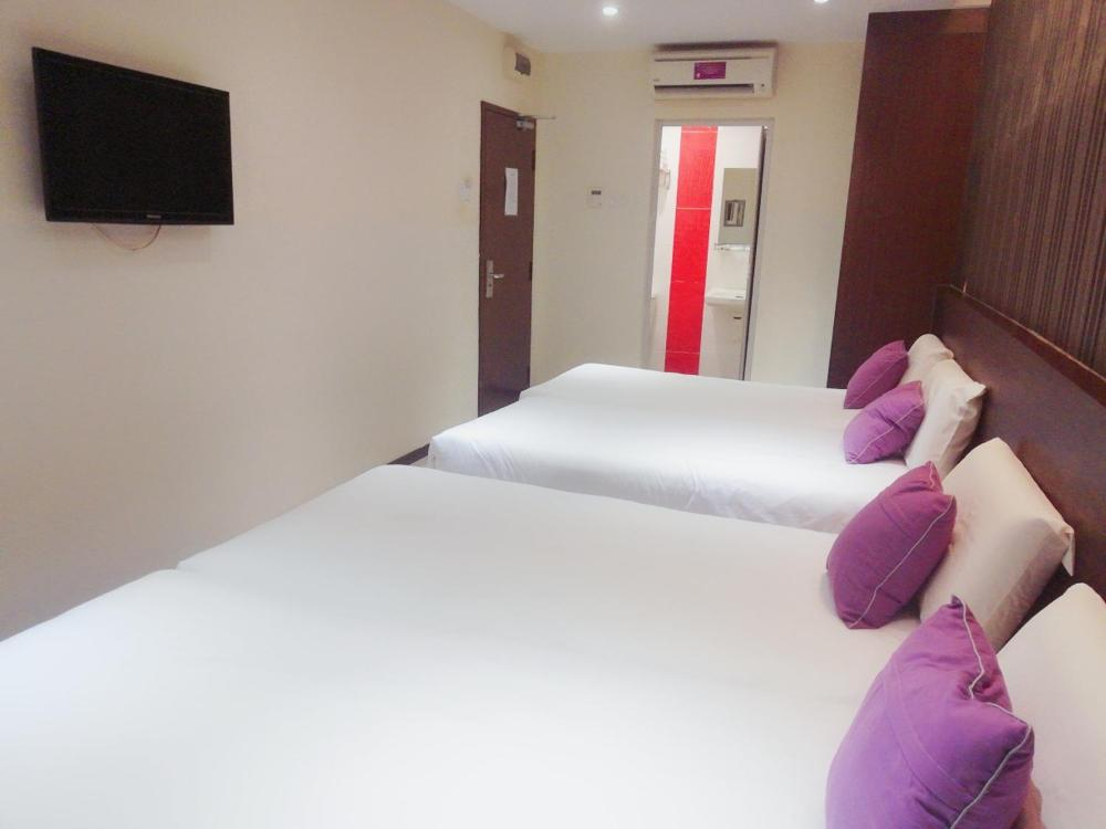 Remember Hotel Bukit Gambir Prices Photos Reviews Address Malaysia