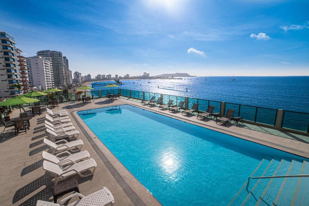 Hotel Colon Salinas All Inclusive
