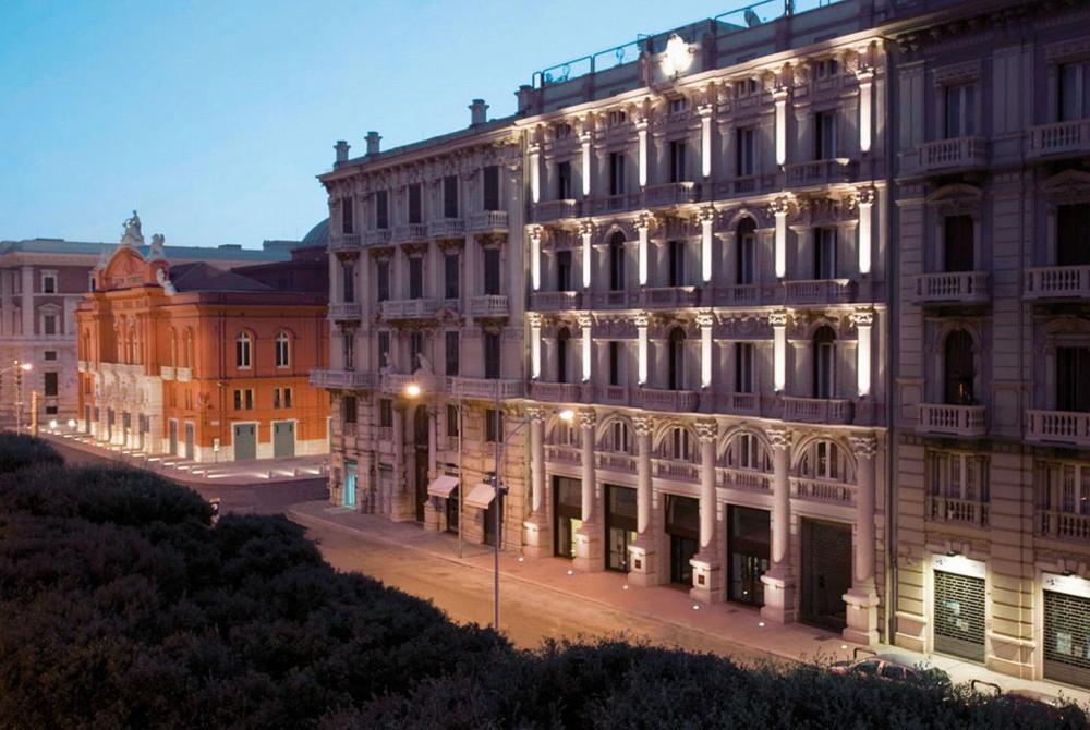 iH Hotels Bari Oriente