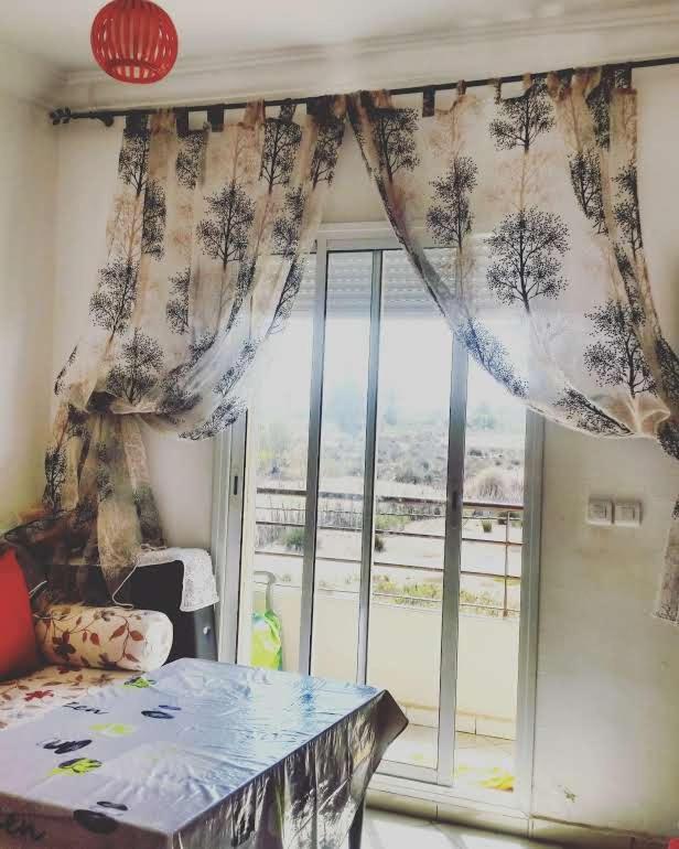 Appartement de 70m² avec 2 chambres une chambre a coucher)+ ...