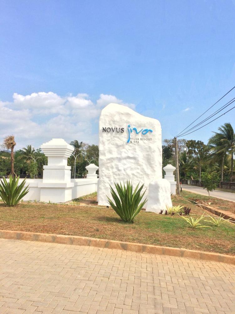 Novus Jiva Anyer Prices Photos Reviews Address Indonesia