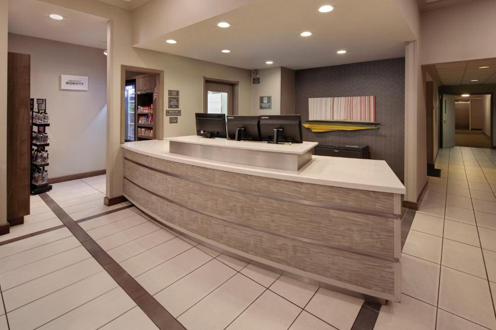 Foto - Residence Inn Indianapolis Airport